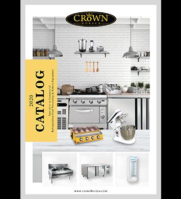 katalog crown horeca