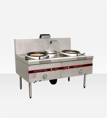 Jual cooking set untuk kebutuhan peralatan restoran for Kitchen set restoran